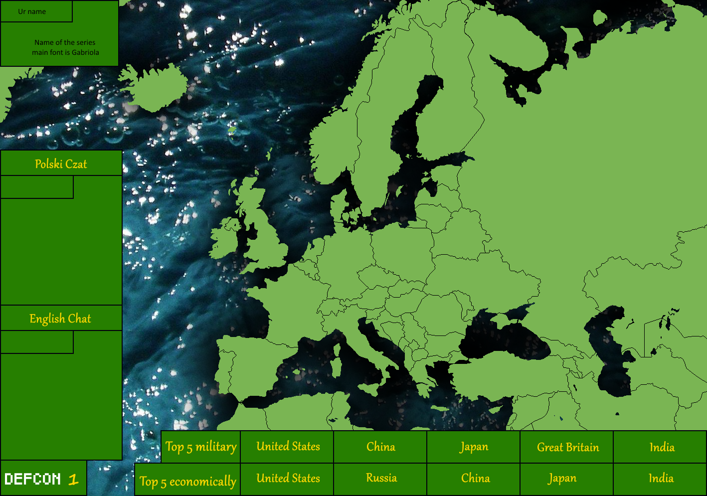Maps for mappers thefutureofeuropes wiki fandom powered by wikia gumiabroncs Image collections