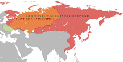The Two Valgondi Empires