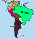 South americanames