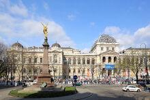 Wien - Universität (2)
