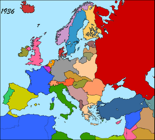 Maps for Mappers/Historical Maps | TheFutureOfEuropes Wiki