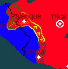 Invasion of Maya-1