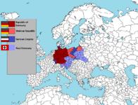 20th Century Germany