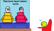 Live Chat Show 2