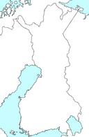 FinlandOldMap