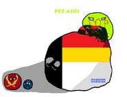 PEZ AIDS LOLI