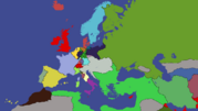 Congress of Vienna TheCroatianMapper edition