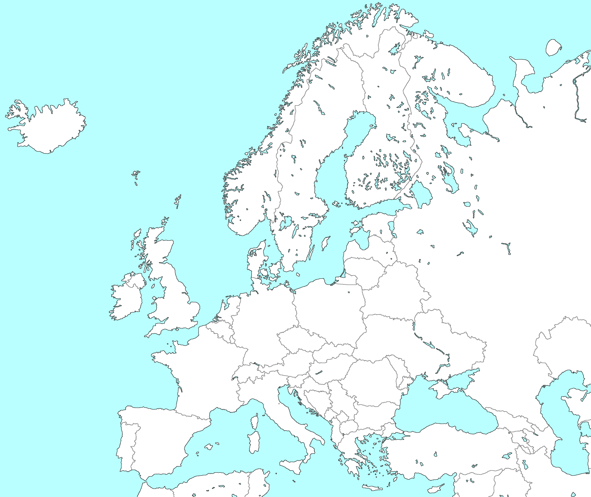 Maps for Mappers TheFuture Europes Wiki