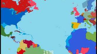 Evolution of Canary Empire 1932-1942