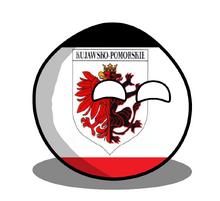 Kujawian countryball