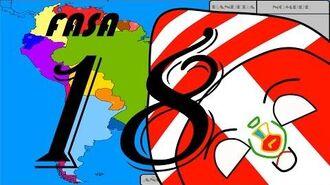 FASA 18 Guerra Civil Mendo-Tucumana.