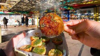 Hot Meals Vending Machine in Japan-1