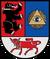 Coat of arms of Šiauliai (Lithuania)