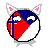 Valkyria Confederationball-neko