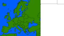 Europedetailedmap