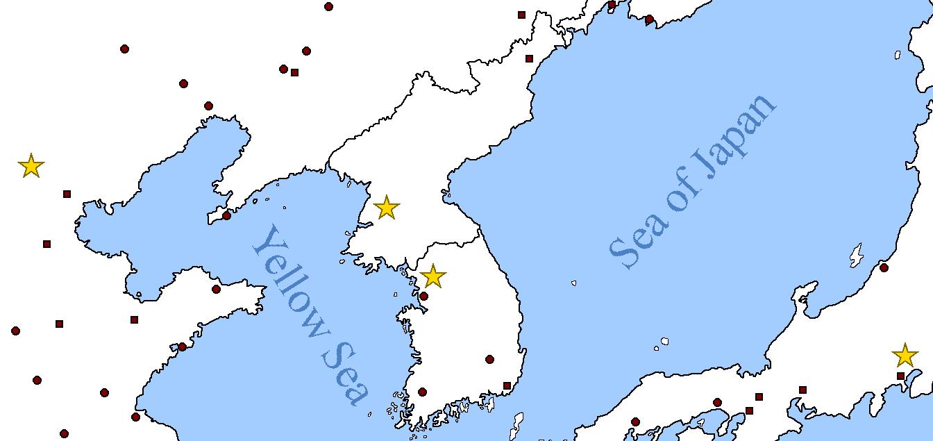 Image korean peninsulag thefutureofeuropes wiki fandom korean peninsulag gumiabroncs Images