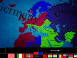 Alternate Future of the Frozen World in Countryballs (VoidViper)
