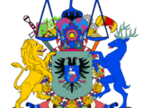 Coat of arms of Sweetmany
