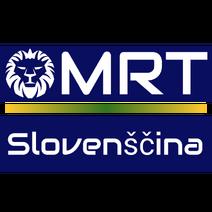 MRTslovenščina