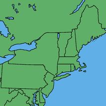 Northeastern USA2