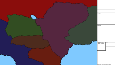 Papers map