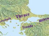 Territories of Parbounli