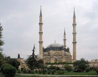 Semilie Mosque in Esinorus