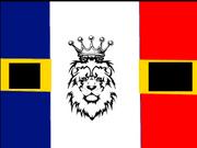 FrancoSpanisianConfederation flag