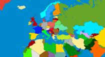 Eu4ColoredMap