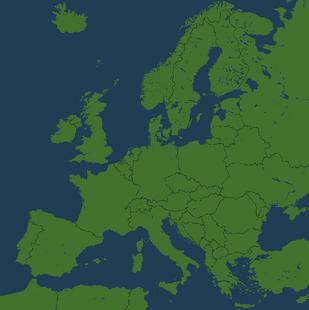 EuropeDetailed