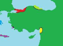 Anatolia(Mapping Game) Start3