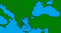 MEDDITERANEAN,IONIAN,AEGIAN,BLACK SEAS