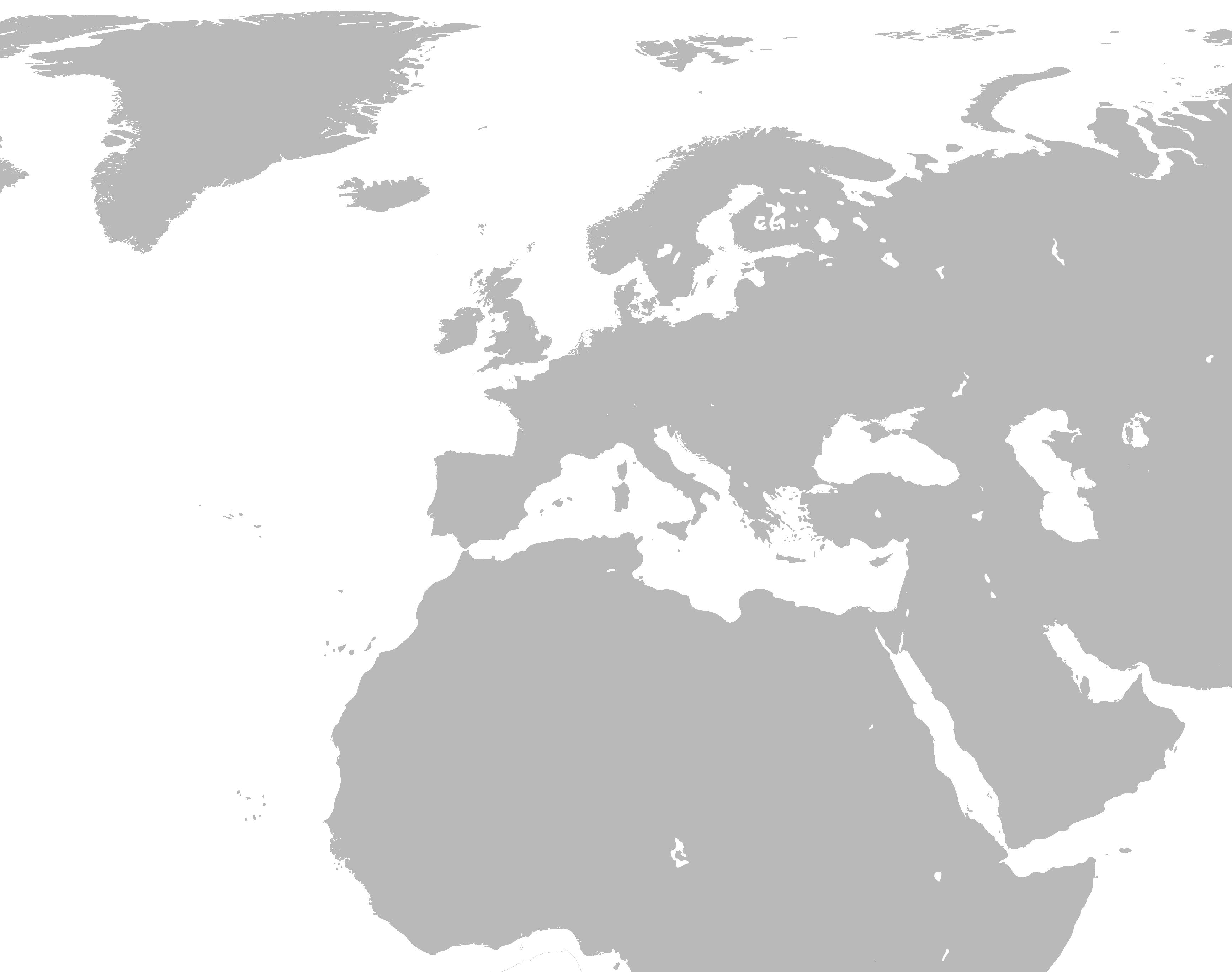 User BlogSameerImadHello TheFutureOfEuropes Wiki FANDOM - World map blank without borders