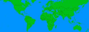 CubickGamerTCT's map 2