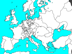BlankMapOfEurope1500
