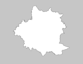 Map of Poland-Lithuania