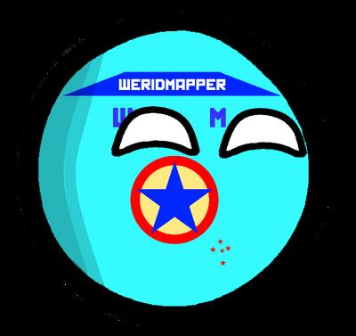 Wikia Avatar (Weird)