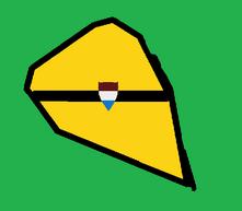 Map of Liberland