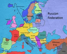 AlternateMapofEurope