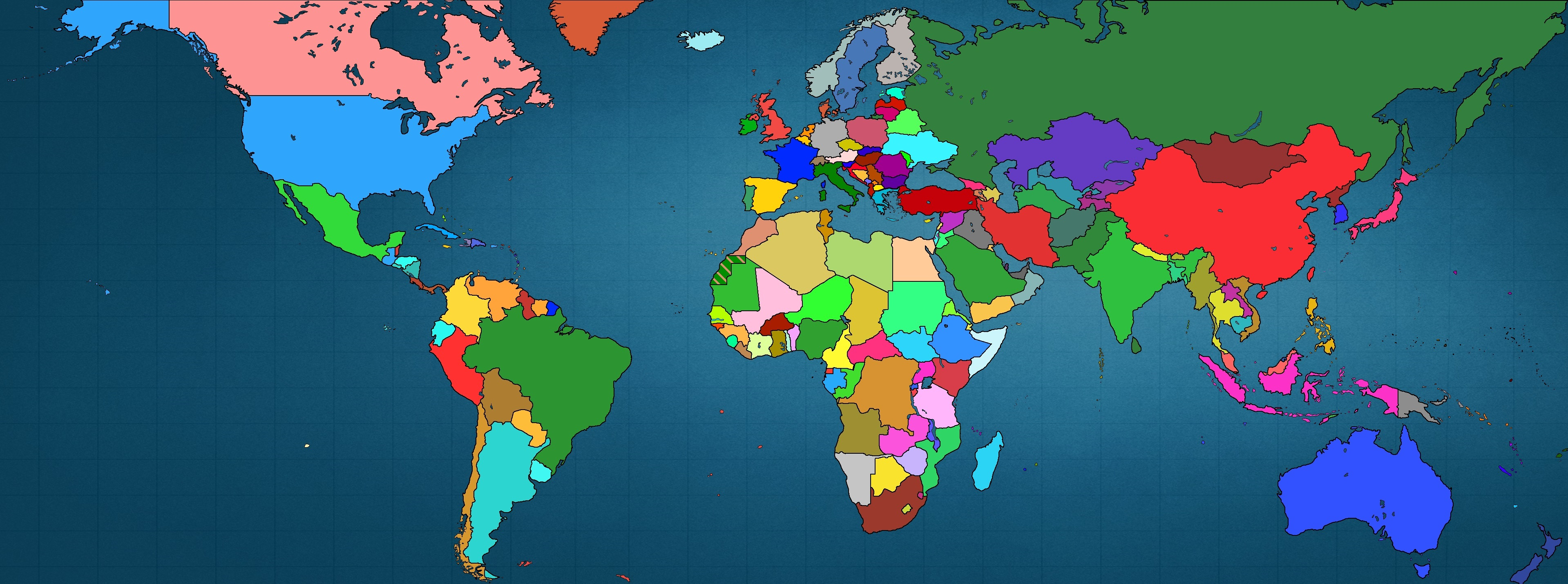 Modern Day World Map.98 Swiftmaps World Modern Day Antique Wall Map Poster Swiftmaps