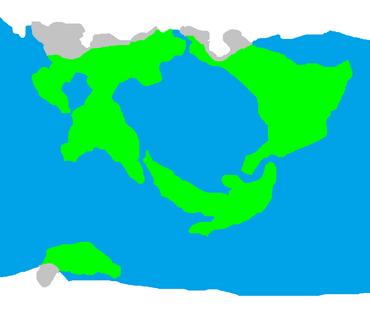 Planet Andos Islandia