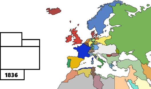 1936Europe