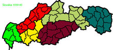 Slovakia 1939-45