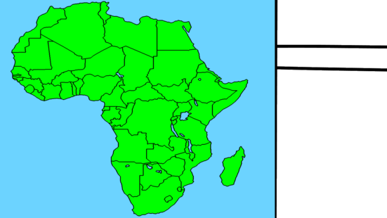 Africa (Belgian Mapper)