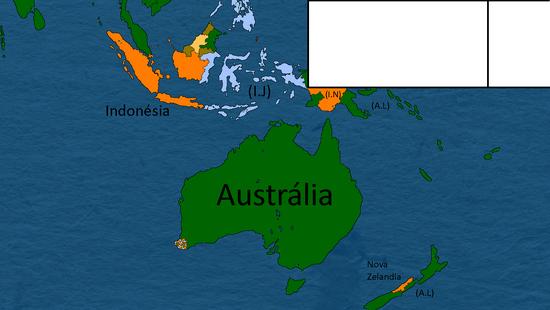 Oceania alternativa