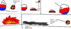 CONQUERZEWORLD