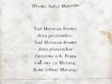 National Anthem of Lesser Moravia