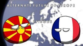 ALTERNATE FUTURE OF EUROPE - EPISODE 1 - THE UNIONS