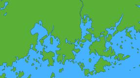 Map of helsinki