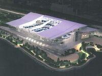 Lexus Arena